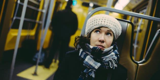 Bruxelles diffuse les tubes de Johnny Hallyday toute la journée dans le métro.