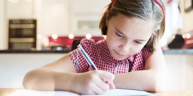 """""""Ma fille ne fera plus ses devoirs"""", le coup de gueule d'une mère canadienne contre l'école"""