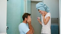 What I Would Tell My Newly Pregnant