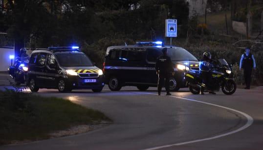 Maëlys: Lelandais plus de 6h sur les lieux du drame, dont un inattendu, pour une 1re