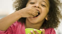 Try These Healthy Alternatives To Your Kid's Favourite