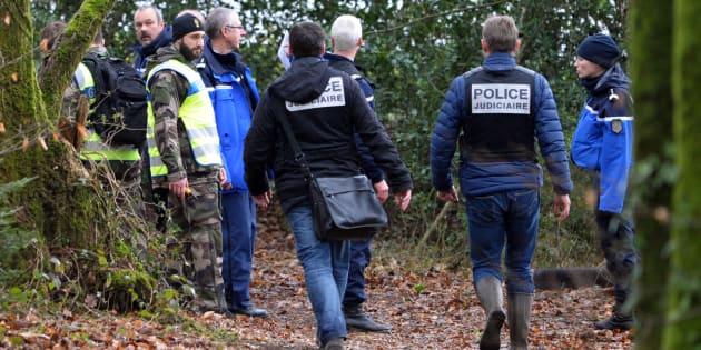 Disparus d'Orvault: l'ancien beau-frère de Pascal Troadec avoue le quadruple meurtre de la famille