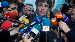 Catalogna, braccio di ferro fra Rajoy e Parlament catalano sulla rielezione di