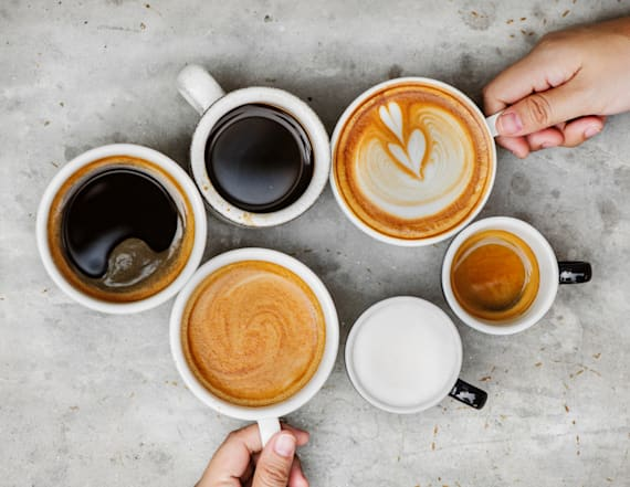 Here's where to find delicious coffee online