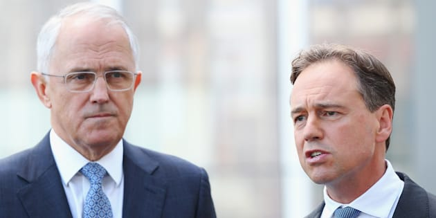 The AMA wants Health Minister Greg Hunt to lift the freeze on Medicare rebates.
