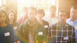 Des sessions de méditation organisées dans tous les Etats-Unis pour lutter contre le stress de l'élection
