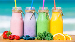 Are We Drinking Smoothies All Wrong? We Ask An