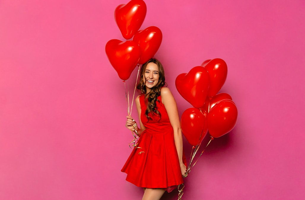 Over 15 festive pieces to rock on Valentine s Day - AOL Lifestyle 966616ec19c1f