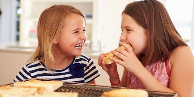 Bread includes ingredients that stop birth defects.