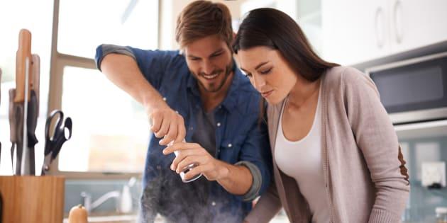 Que cuisiner pour séduire ? Ce témoignage à base de Tinder et de ratatouille va vous donner des idées.