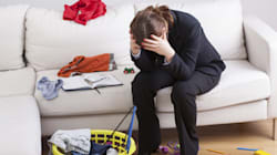Feel Like A Bad Mom? You Might Be Able To Blame Your
