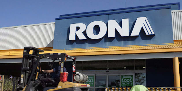 LOWE : COMAGNIES ferme 51 magasins en Amérique du Nord