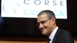 Le président de l'Assemblée de Corse reconnaît la