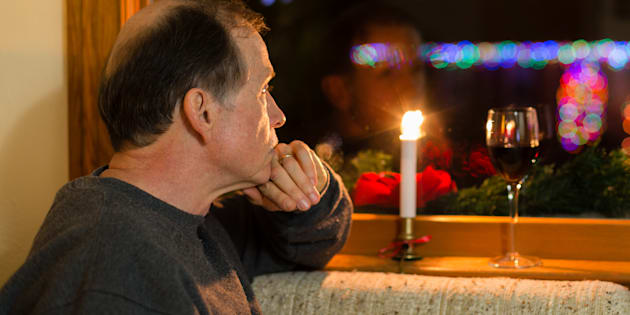 One in 10 Aussies will be lonely this Christmas.