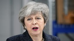 En cas de rejet de l'accord de Brexit, le Royaume-Uni pourrait