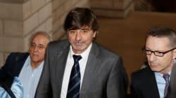 Peine alourdie en appel pour Michel Neyret, l'ex super-flic condamné pour