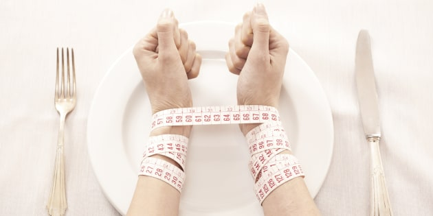 """""""According to Anorexia, unless my body was 'perfect' I could never be happy."""""""