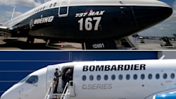 Le Canada contre Boeing: une rencontre aux origines du