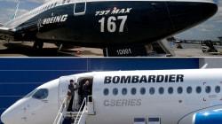 BLOGUE Boeing n'est que l'instrument utilisé par
