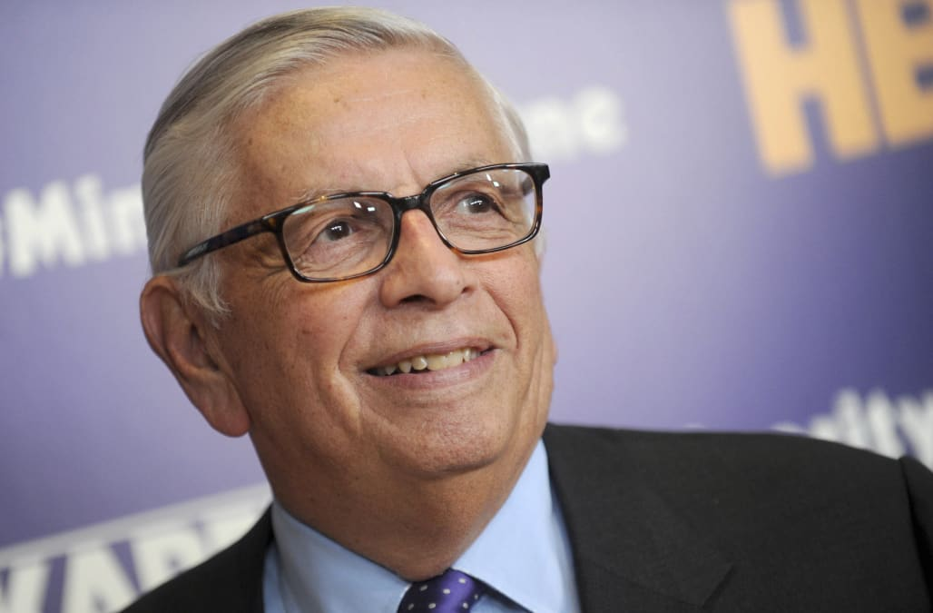 Image result for david stern 2019