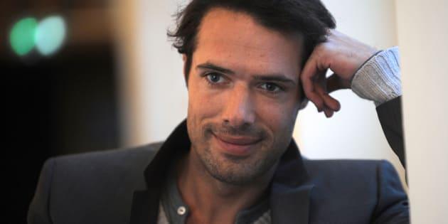 Nicolas Bedos le 11 mars 2013.