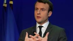 BLOG - En parlant de sa supposée homosexualité, Emmanuel Macron a manqué une occasion de contribuer à la lutte contre