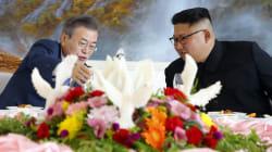 La Corée du Nord et la Corée du Sud veulent les JO de