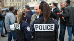 La mobilisation des policiers baisse d'intensité, du répit pour Bernard
