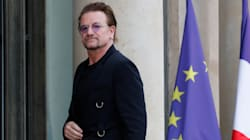 Bono très satisfait de sa
