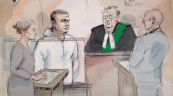 Attaque de Toronto: trois chefs de tentative de meurtre de plus pour