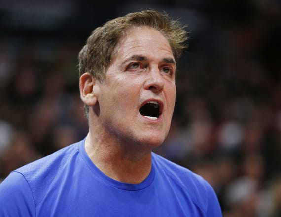 Mark Cuban calls out Hannity in fiery interview