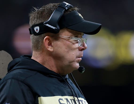 Payton calling upon Saints fans to confuse Rams