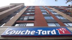Cannabis: Couche-Tard sera patient... et