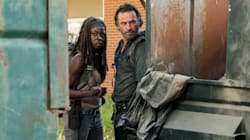 'The Walking Dead' Hints At That Death We Know Is