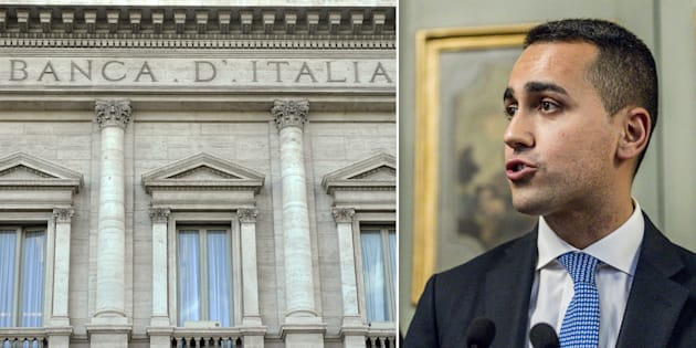 06/02/2013 Roma, palazzo Koch sede della Banca D'Italia