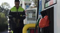 ¿A cuánto la gasolina para este fin de