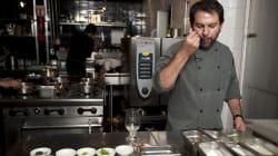 Enrique Olvera: el chef que rompió estereotipos de la comida mexicana en