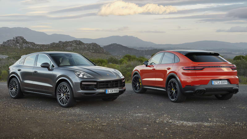 2019 Porsche Cayenne Turbo: Performance, Design, Price >> 2020 Porsche Cayenne Coupe Revealed Along With Turbo Variant