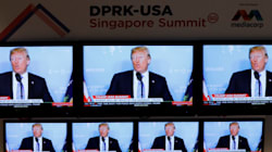 Host Country Singapore Shells Out R195-Million On Trump-Kim