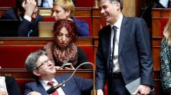 Malgré les annonces de Macron, la gauche dépose une motion de censure à