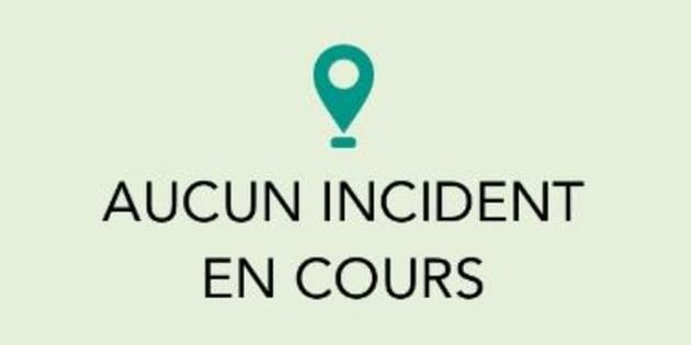 Attentat sur les Champs-Élysées: l'application SAIP n'a pas été déclenchée volontairement