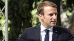 Macron est arrivé aux Antilles, où se déclenche un vaste plan de reconstruction après