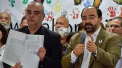 Emilio Álvarez Icaza descarta candidatura independiente para no ser