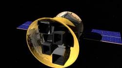 La NASA lance son nouveau chasseur de planètes potentiellement