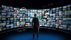 La tv macina 1 miliardo di produzioni