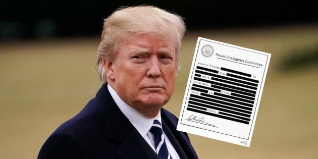 """Trump s'apprête à publier une note secrète accablant le FBI, le """"New Yorker"""" ne l'a pas loupé"""