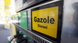 BLOG - Augmenter la taxe sur le diesel de 10%, encore un matraquage des habitants