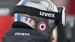 Le CIO a empêché les skieurs français de rendre hommage à David