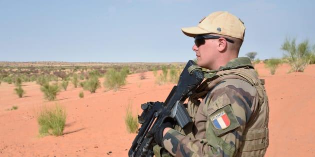 Un soldat français tué au Mali.