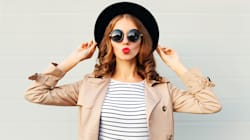 Fall Fashion Trends To Look Forward To, Because Enough Of The